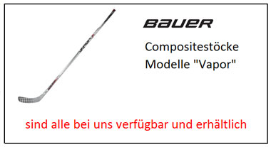 bauer composit stock