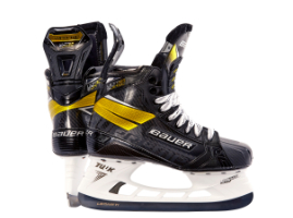 bauer skate ultrasonic